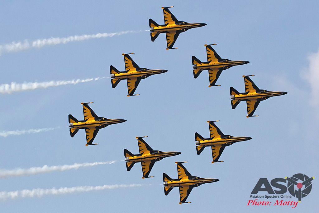 Mottys Osan Air Power Day 2016 ROKAF Balck Eagles 0030-ASO