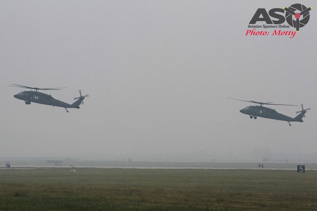 Mottys Osan Air Power Day 2016 US Army CSAR Demo Blackhawks 0080-ASO