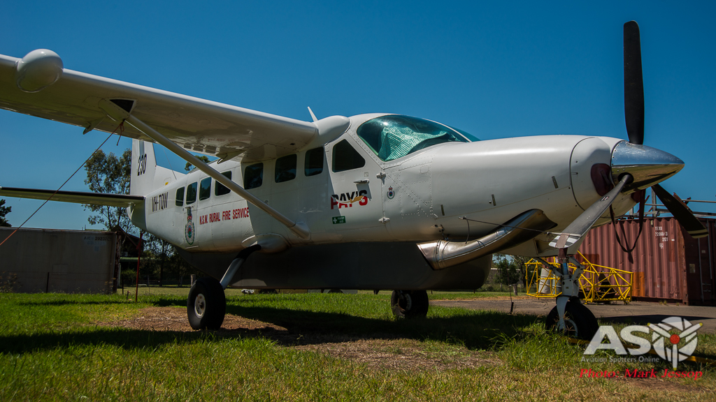 Pays Fire Fighting aircraft-2