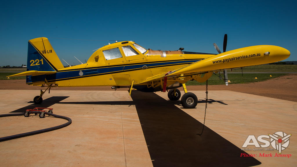 Pays Fire Fighting aircraft-7
