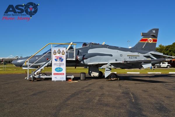 Mottys-BAE-SYSTEMS-Hawk-LIFCAP-Milestone-76SQN-Williamtown-A27-16-0134-001-ASO