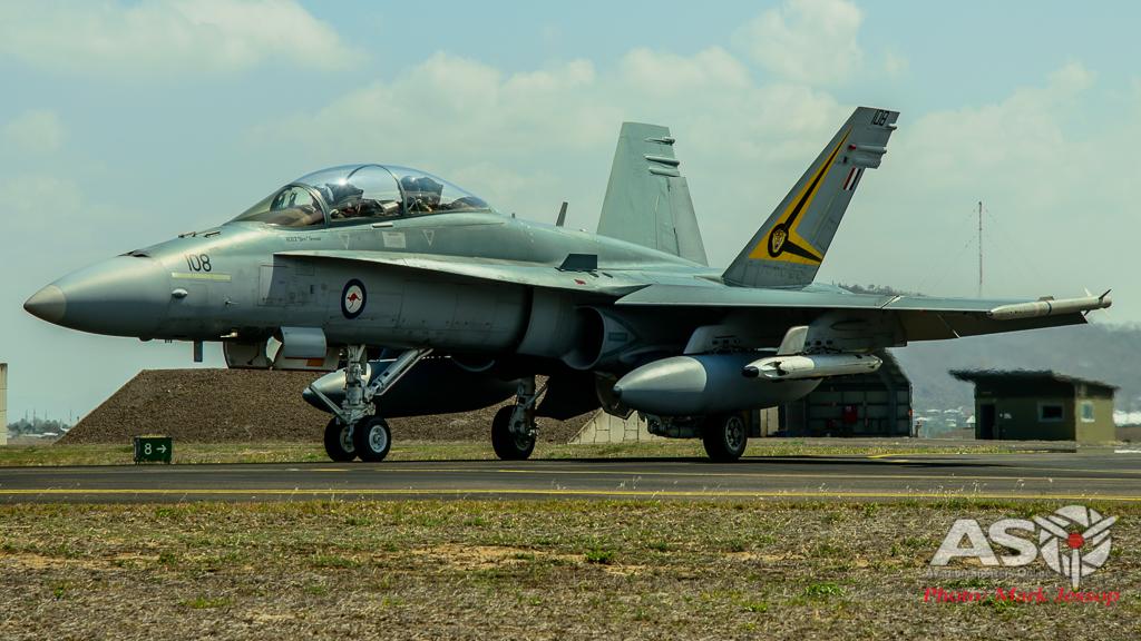 RAAF Townsville-10