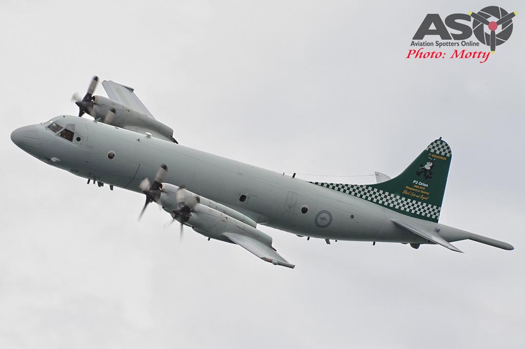 Mottys Rathmines 2016 RAAF AP-3C Orion 11SQN 0020-ASO
