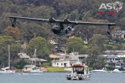 Mottys Rathmines 2016 HARS PBY Catalina VH-PBZ 0070-ASO