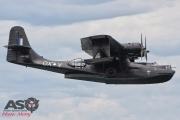 Mottys Rathmines 2016 HARS PBY Catalina VH-PBZ 0140-ASO