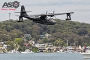 Mottys Rathmines 2016 HARS PBY Catalina VH-PBZ 0160-ASO
