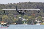 Mottys Rathmines 2016 HARS PBY Catalina VH-PBZ 0180-ASO