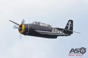 Mottys Rathmines 2016 Paul Bennet Airshows Avenger VH-MML 0010-ASO