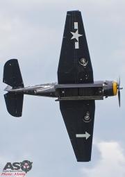 Mottys Rathmines 2016 Paul Bennet Airshows Avenger VH-MML 0060-ASO