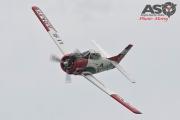 Mottys Rathmines 2016 Paul Bennet Airshows Trojan VH-FNO 0050-ASO