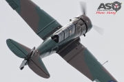 Mottys Rathmines 2016 Paul Bennet Airshows Wirraway VH-WWY 0060-ASO