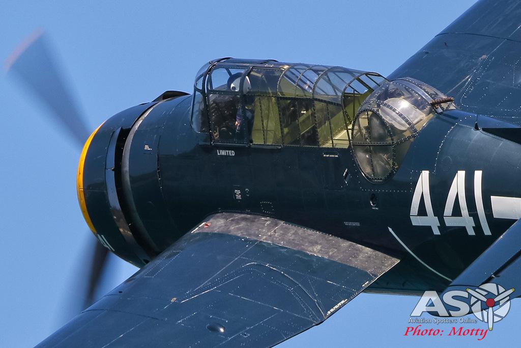 Mottys-Rathmines-2017-Paul-Bennet-Airshows-Avenger-VH-MML-6377-ASO
