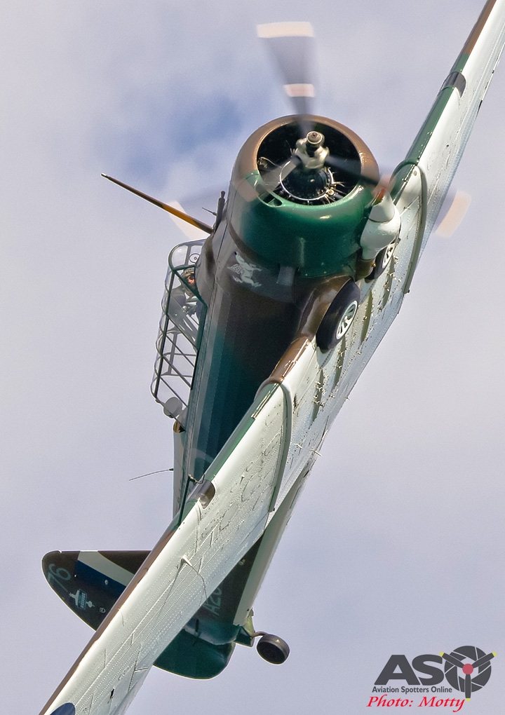 Mottys-Rathmines-Catalina-Festival-2019-Paul-Bennet-Airshows-CAC-Wirraway-VH-WWY-05059-ASO
