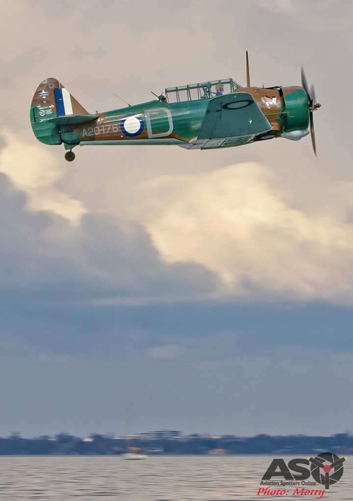 Mottys-Rathmines-Catalina-Festival-2019-Paul-Bennet-Airshows-CAC-Wirraway-VH-WWY-05276-ASO