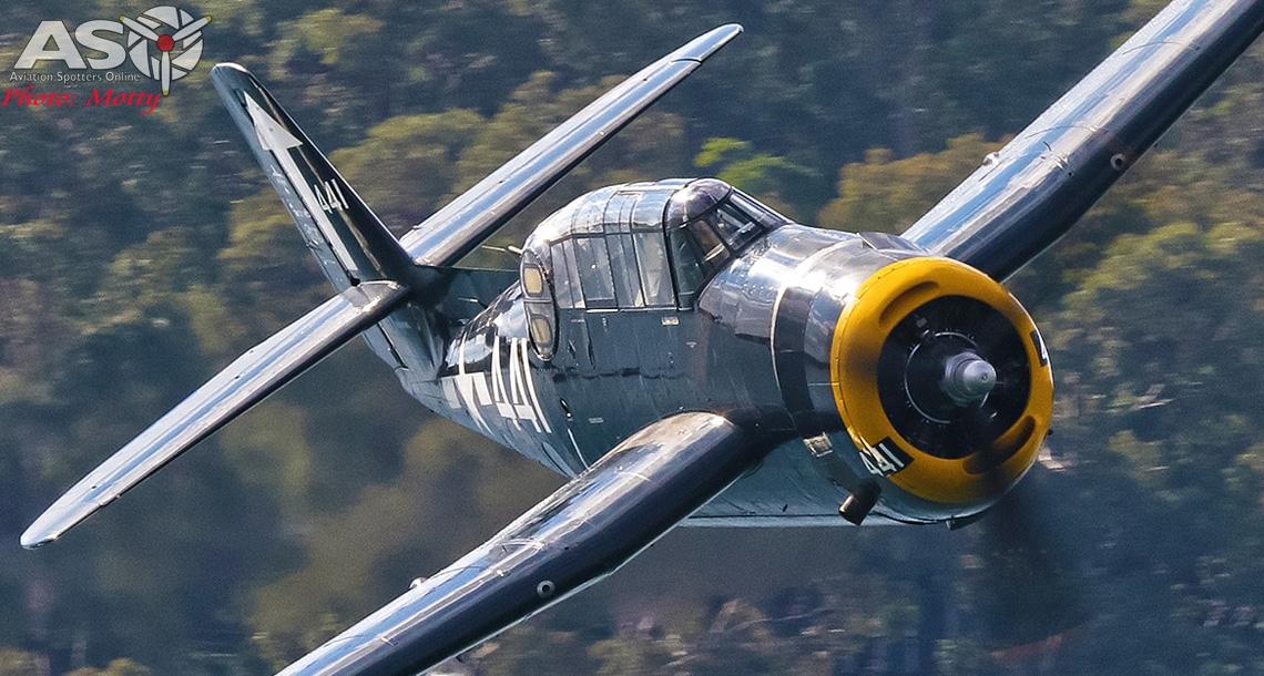 Mottys-Rathmines-Catalina-Festival-2019-Paul-Bennet-Airshows-Grumman-Avenger-VH-MML-05817-ASO-Header