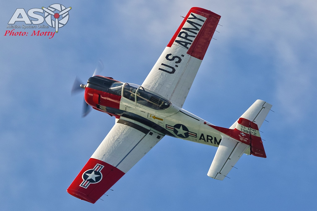 Mottys-Rathmines-Catalina-Festival-2019-Paul-Bennet-Airshows-T-28-Trojan-VH-FNO-02949-ASO