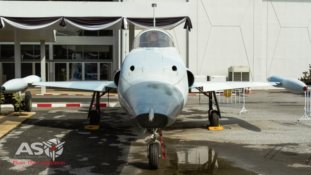 RTAF Museum RF-5A (1 of 1)