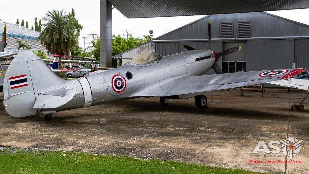 RTAF Spitfire 5 (1 of 1)