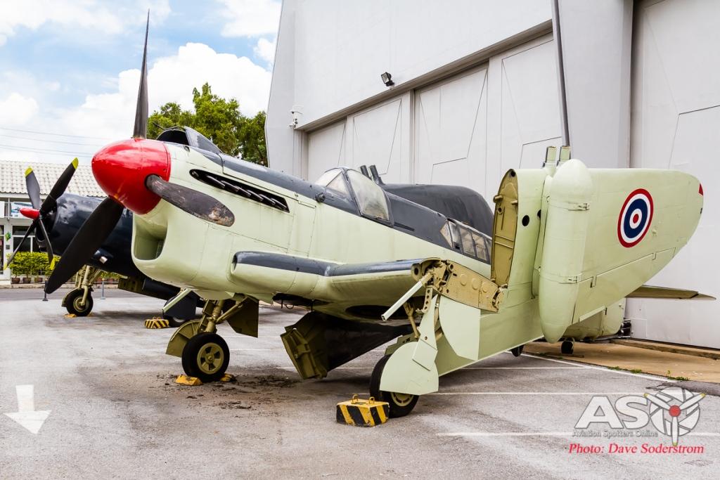 RTAF Musuem Firefly ASO (1 of 1)