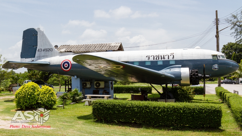 RT Navy U-Taupo Museum C-47 Blue ASO (1 of 1)