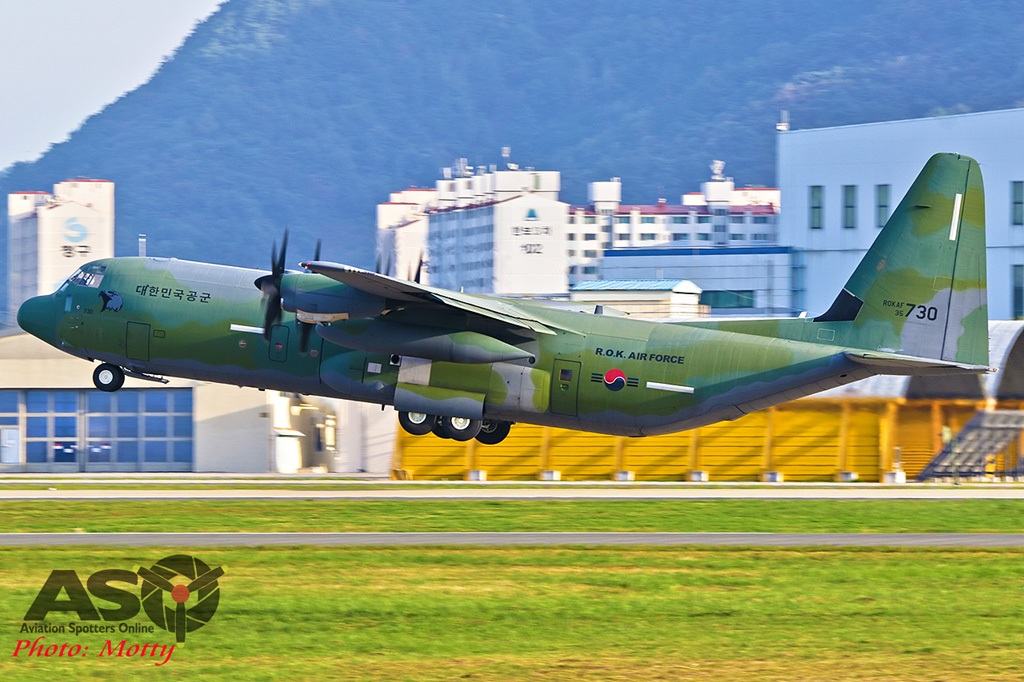 Mottys-Sacheon-Others-ROKAF-C-130-Hercules-10427-ASO