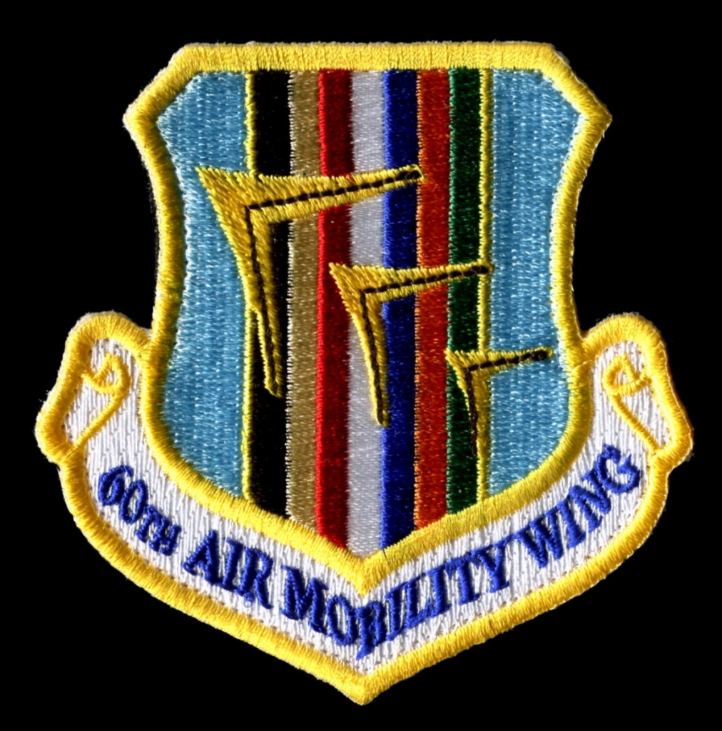 60th-Air-Mobility-Wing-embroidered-patch