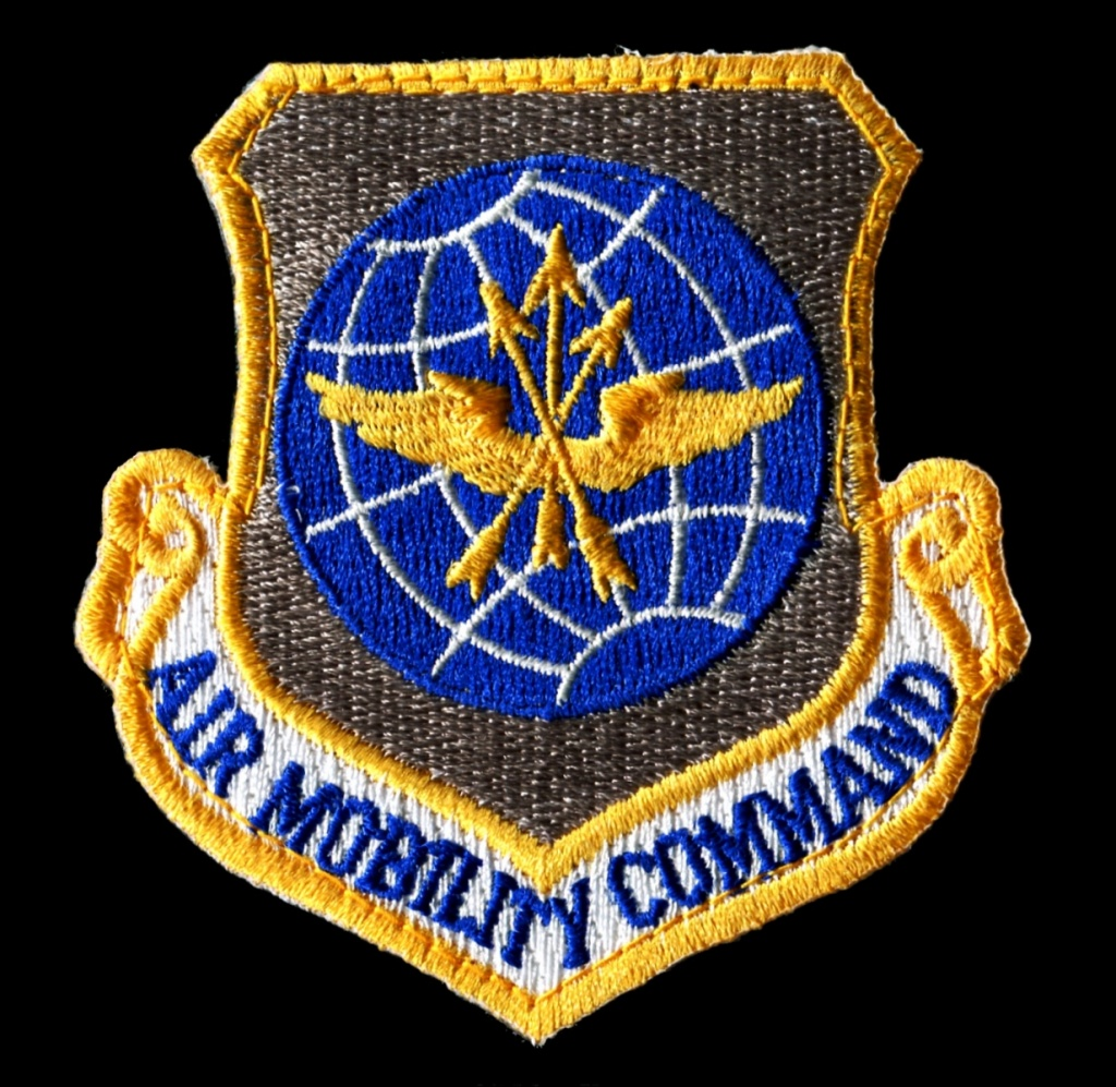 Air-Mobility-Command-embroidered-patch
