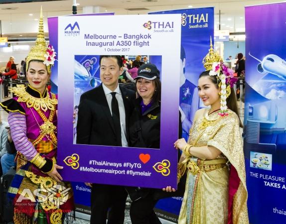 HS-THH Thai Airways Airbus A350-941 ASO 11 (1 of 1)