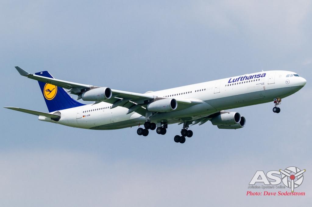 D-AIGM Lufthansa Airbus A430-300 ASO (1 of 1)