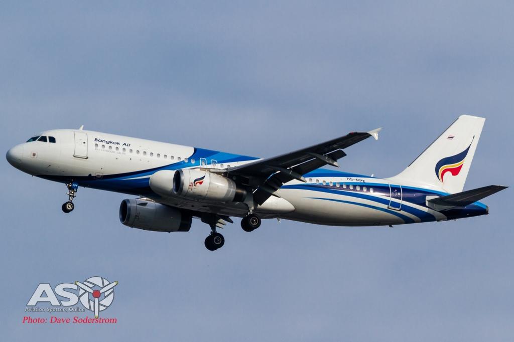 HS-PPK Bangkok Airbus A320 ASO (1 of 1)