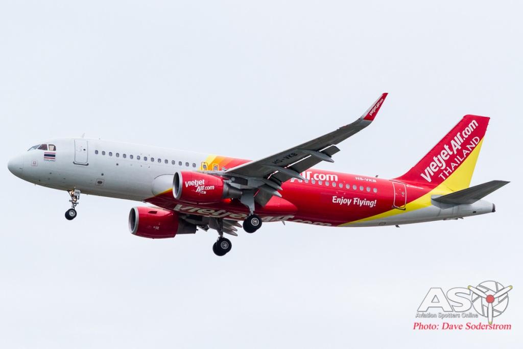 HS-VKB Vietjet Air.com Airbus A320 ASO (1 of 1)