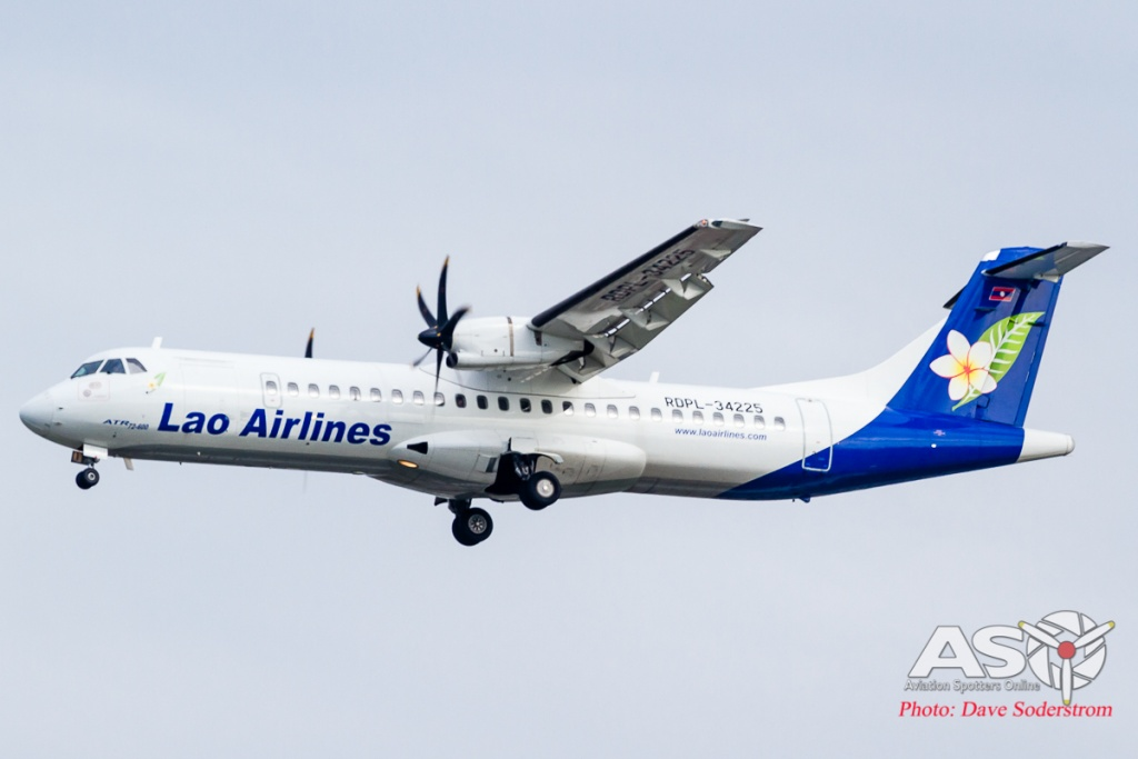RDPL-342225 Lao Airlines ATR72 ASO (1 of 1)