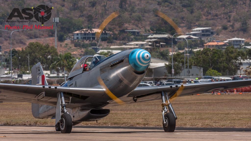 CAC 18 Mk 21 P-51D Mustang (13)