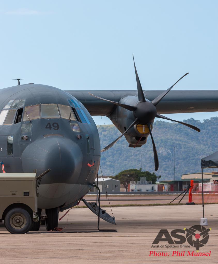 RAAF C-130J Hercules (44)