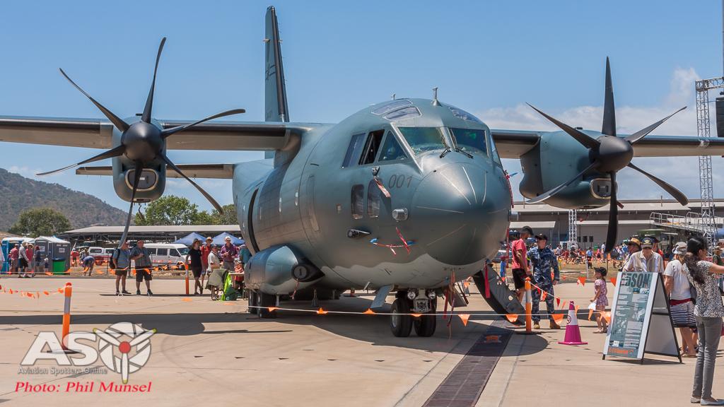RAAF C-27J Spartan (19)