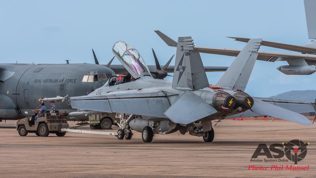RAAF FA-18F Super Hornet (75)