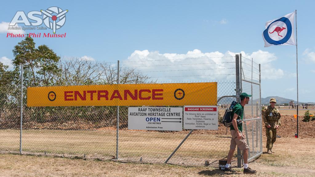 RAAF Open Day Townsville, T150 (1)