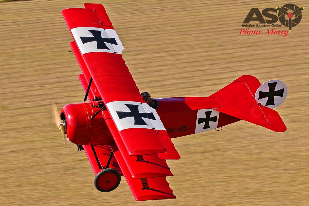 Mottys-Triplane VH-FXP Luskintyre Paul Bennet-1165-001-ASO