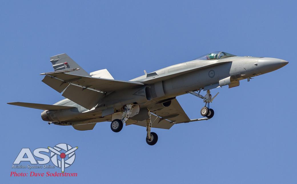 A21-4 RAAF Hornet ASO 8 (1 of 1)