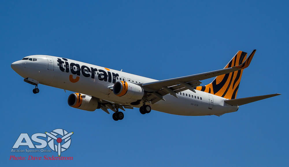Tiger Airliners