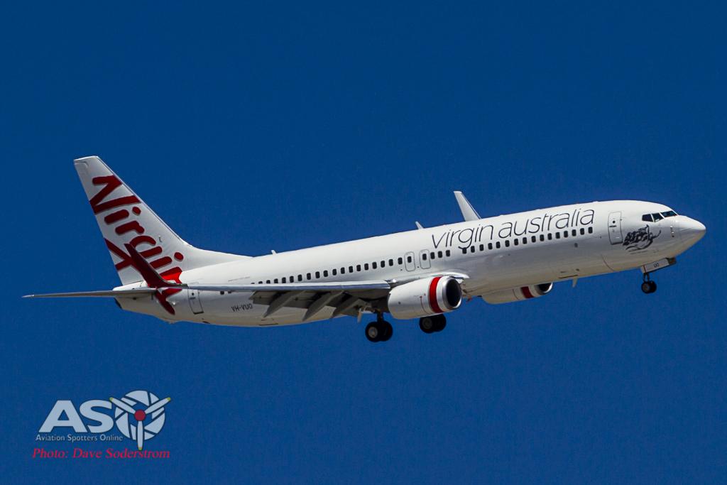Virgin 737 ASO