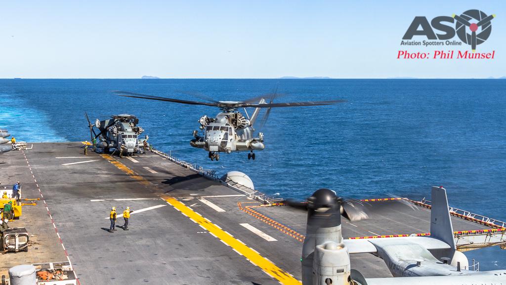 USS Bonhomme Richard 2017.Media Day (100)