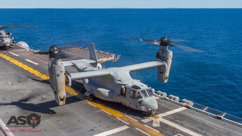 USS Bonhomme Richard 2017.Media Day (103)