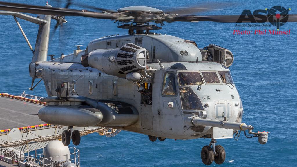 USS Bonhomme Richard 2017.Media Day (141)