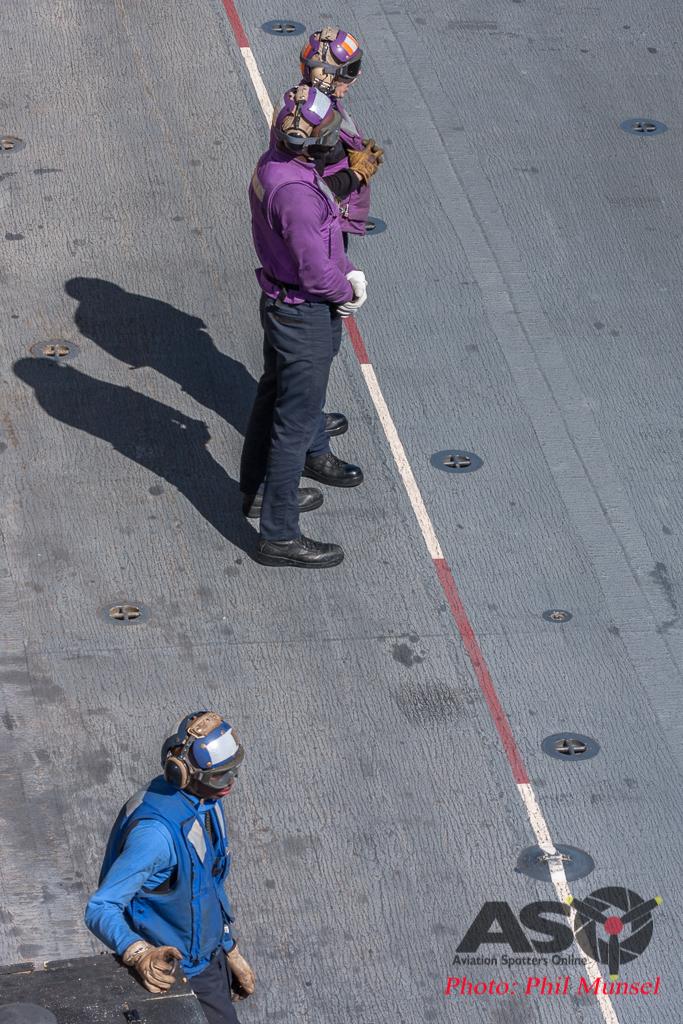 USS Bonhomme Richard 2017.Media Day (157)