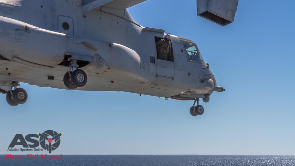 USS Bonhomme Richard 2017.Media Day (175)