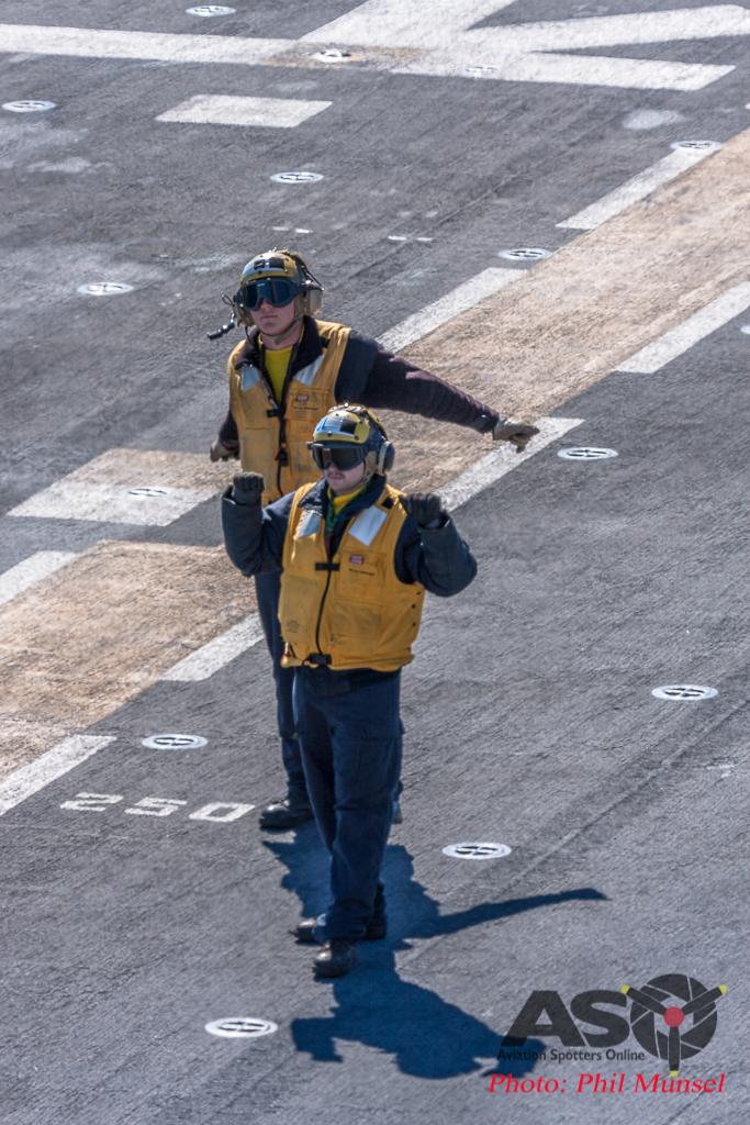 USS Bonhomme Richard 2017.Media Day (180)