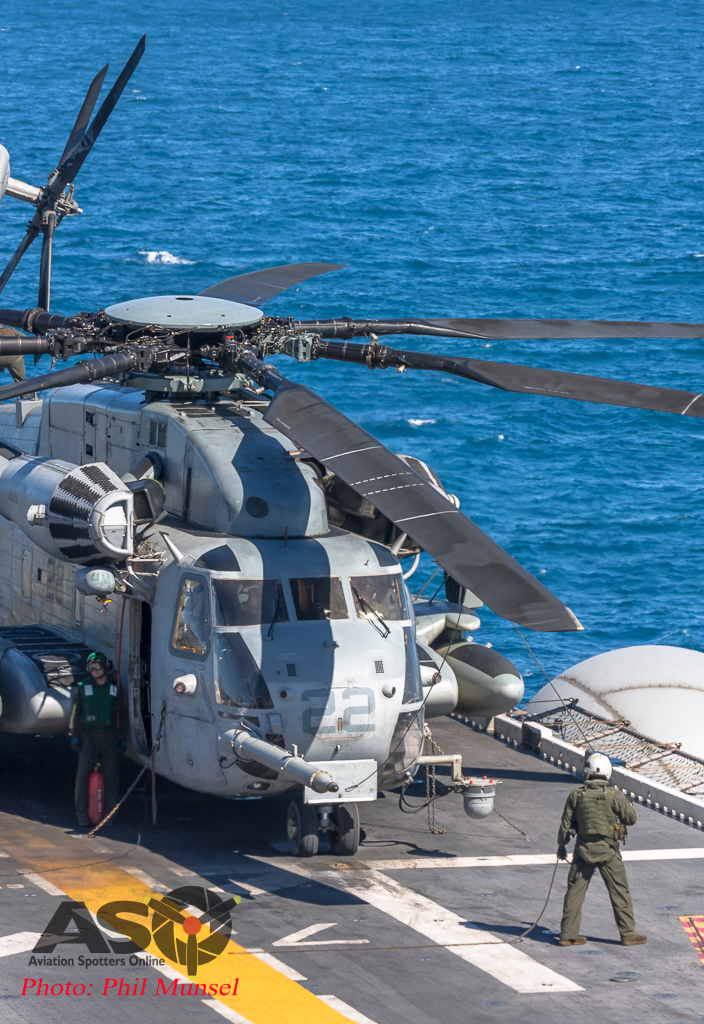 USS Bonhomme Richard 2017.Media Day (184)
