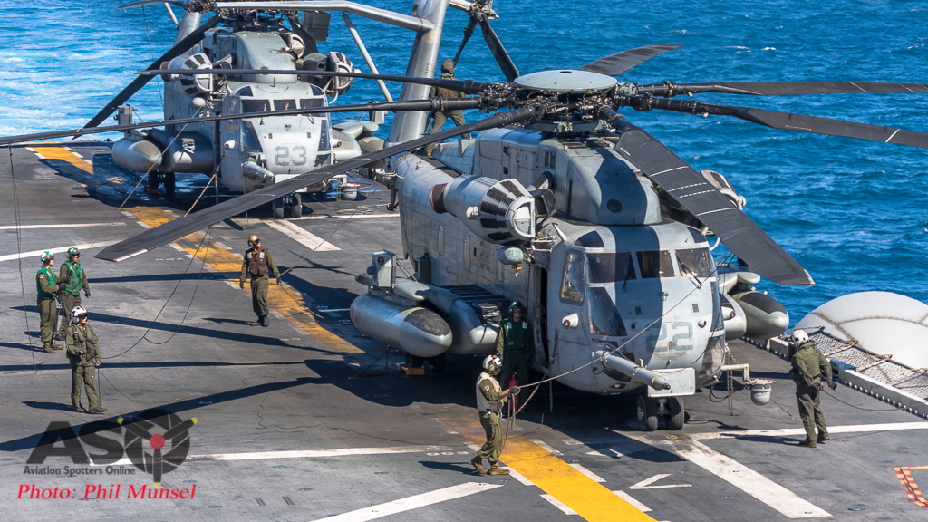 USS Bonhomme Richard 2017.Media Day (187)