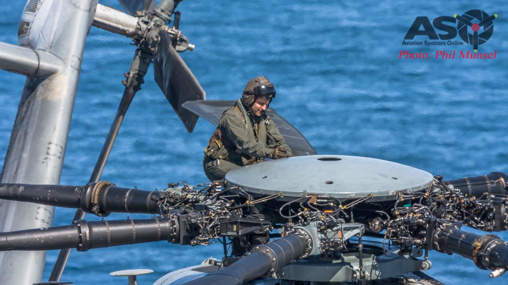 USS Bonhomme Richard 2017.Media Day (195)
